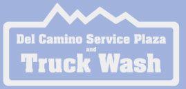 Del Camino Service Plaza and Truck Wash